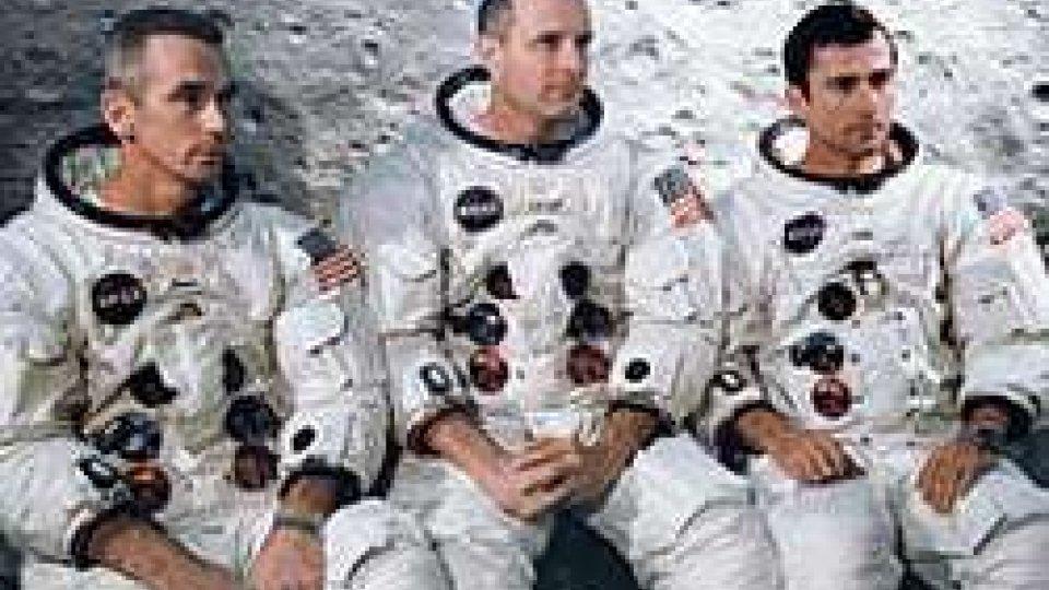 26 maggio 1969: dopo aver orbitato attorno alla Luna, la missione Apollo 10 rientra sulla Terra
