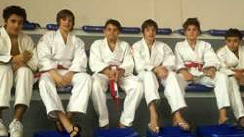 Judo Club San Marino