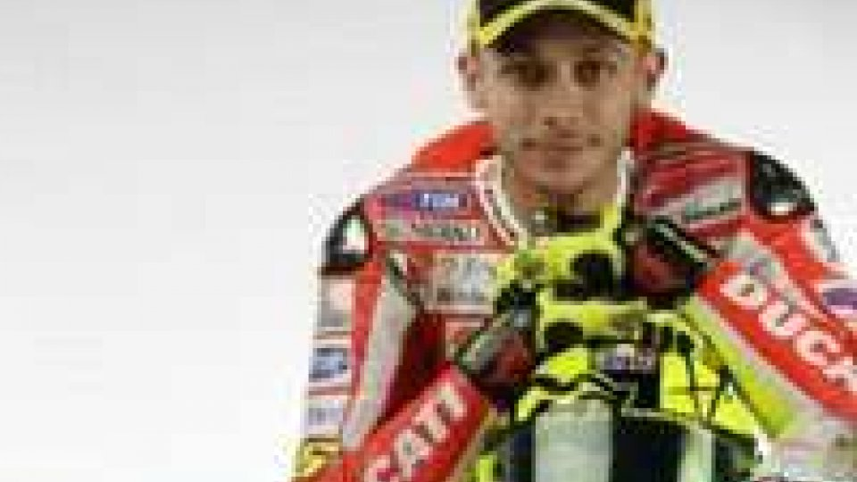 Motogp. Rossi, via dalla Ducati