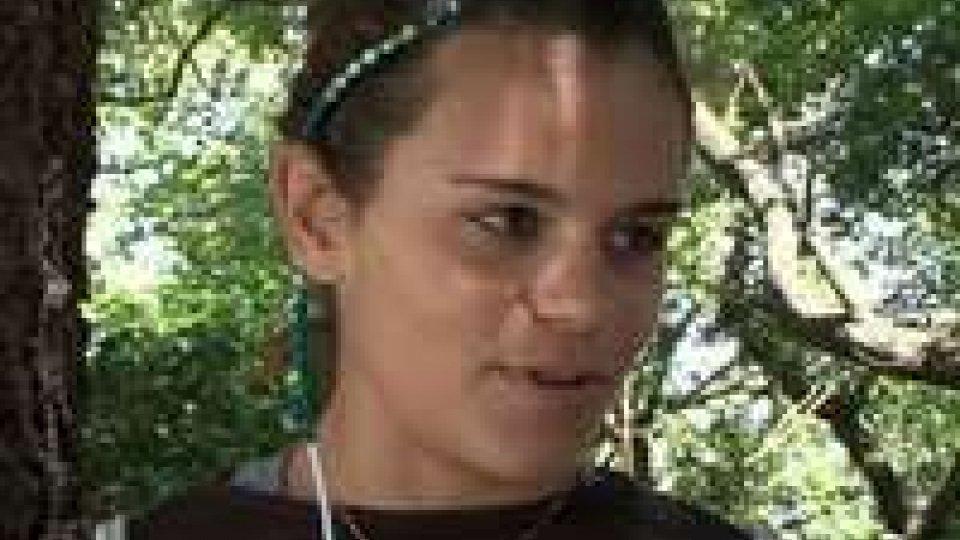 Boxe: Valentina Alberti campionessa di pugilato che sogna RioBoxe: Valentina Alberti campionessa di pugilato che sogna Rio