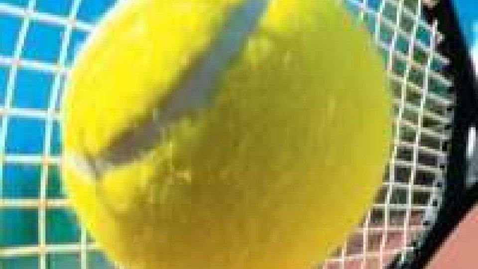Tennis: Grassi e De Rossi fuori al primo turno in Croazia