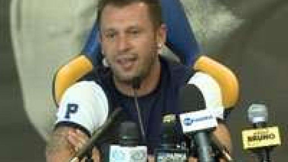 """Antonio Cassano: """"Contro di me solo fango, nessun problema con Buffon""""Antonio Cassano: """"Contro di me solo fango, nessun problema con Buffon"""""""