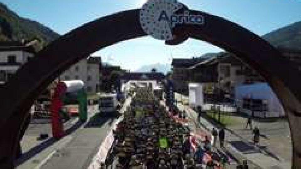 InBici Top Challenge sul Mortirolo per ricordare Pantani