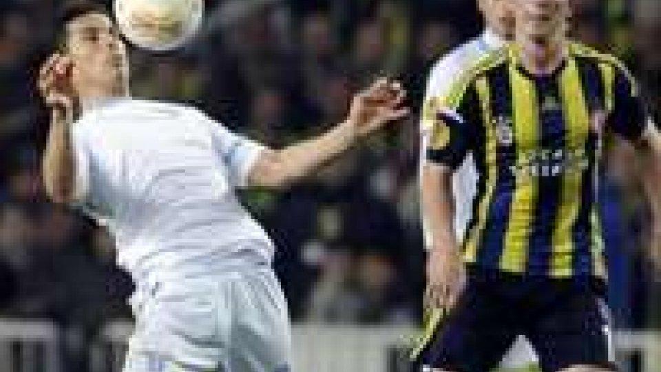 Europa League: alla Lazio serve l'impresa