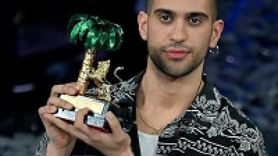 Sanremo: Mahmood vince il festival