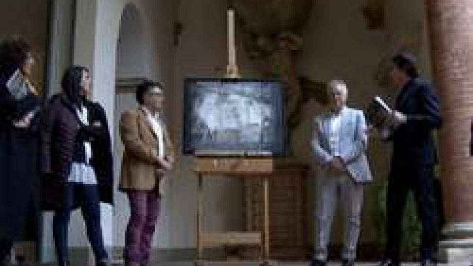 82 opere di varie stagioni della vita artistica di Giancarlo FrisoniGIANCARLO FRISONI dalla Biennale a Bologna Concept