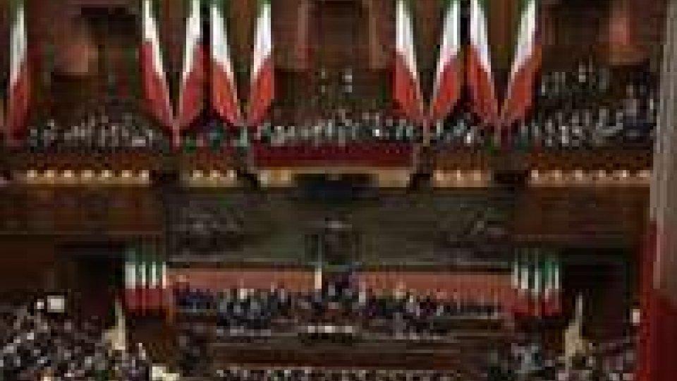 Elezione Quirinale: 25mila euro spesi dalla Camera per la copertura mediaticaElezione Quirinale: 25mila euro spesi dalla Camera per la copertura mediatica