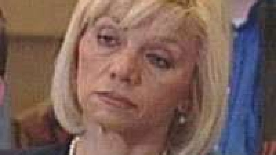SMtv si unisce al cordoglio per la scomparsa di Gabriella Minini