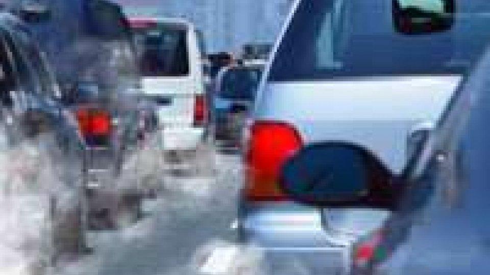 Dal 1° ottobre fino al 31 marzo 2013, in vigore a Rimini le nuove limitazioni al traffico