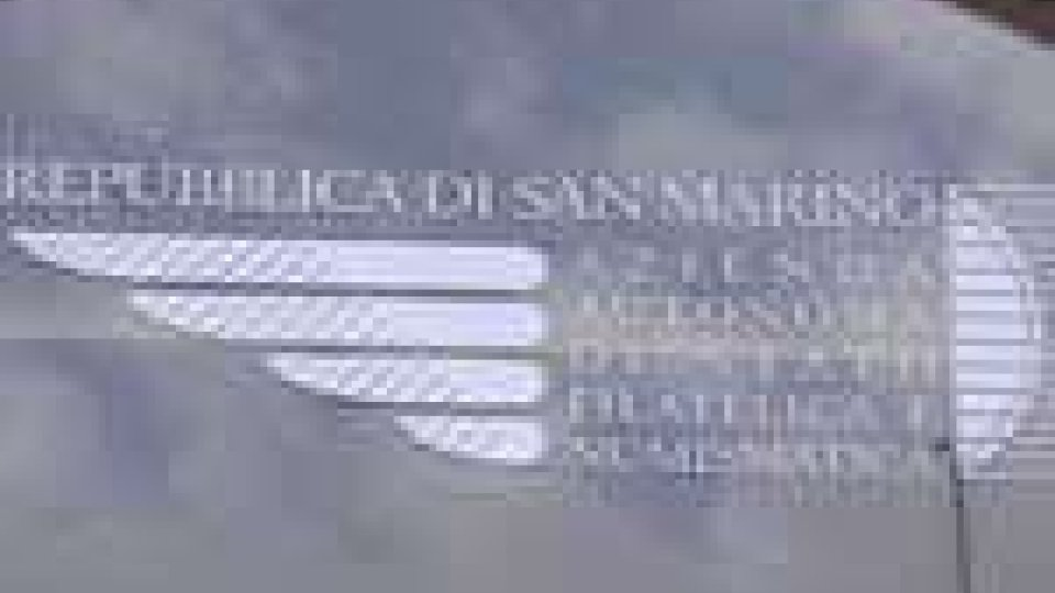 Logo dell'azienda filatelica: lunedì si riunisce la commissione