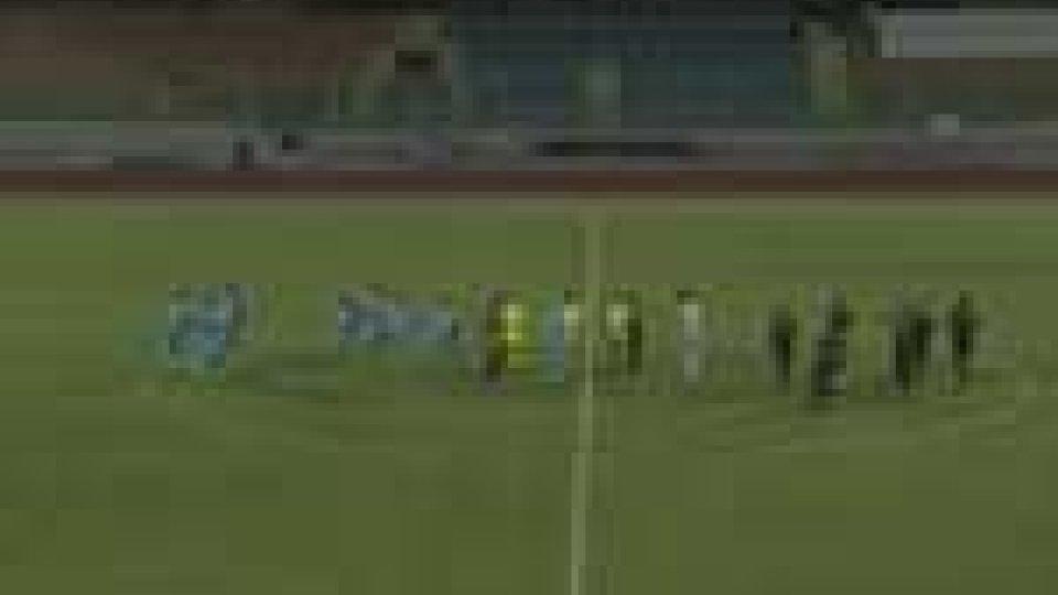 Amichevole Nazionale-San Marino CalcioAmichevole Nazionale-San Marino Calcio