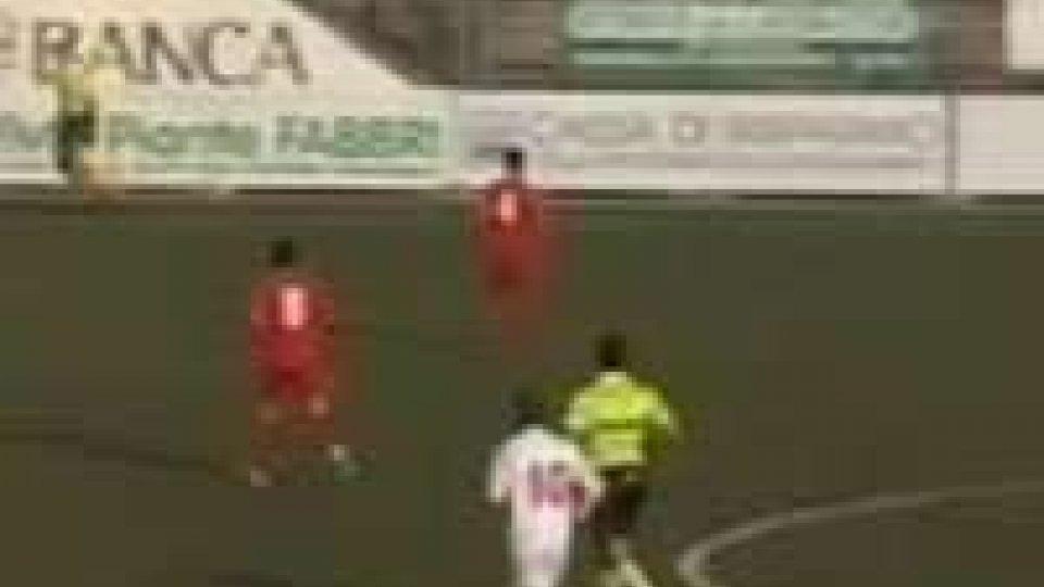San Marino calcio: recuperato Poletti, ancora in dubbio Pacciardi per l'anticipo con la Tritium