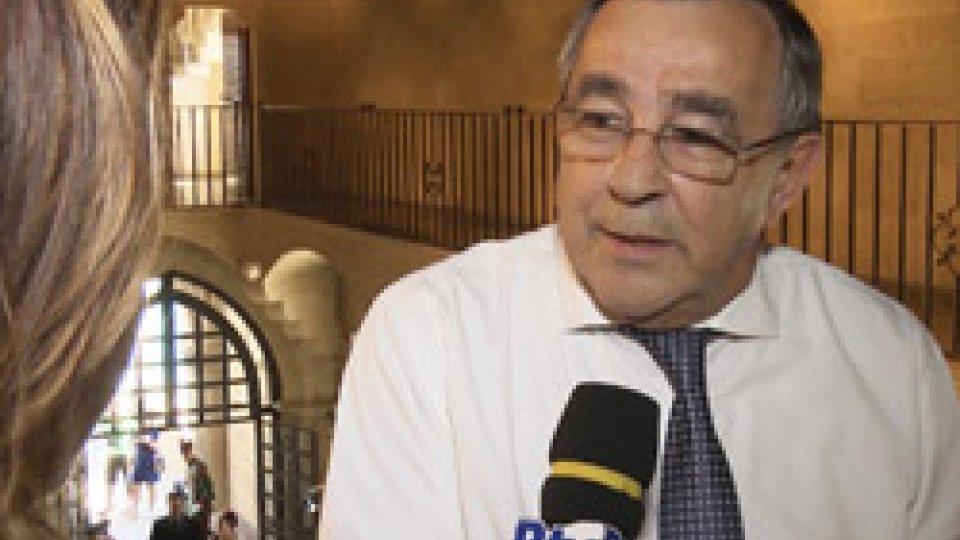 """Il Segretario Augusto MichelottiSanatoria, Michelotti: """"ci saranno correttivi e si potrà rateizzare il pagamento"""""""