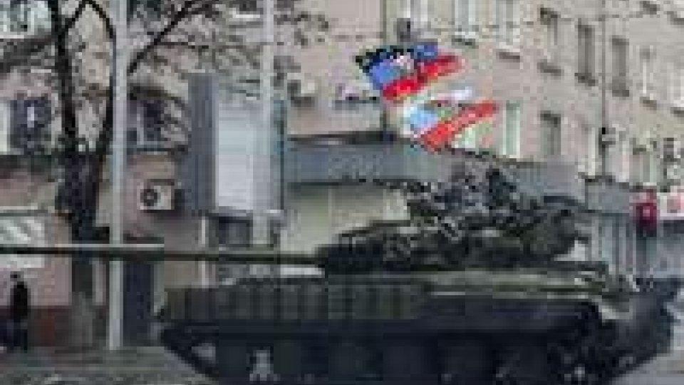 Ucraina: tregua vicina, tensione alle stelle
