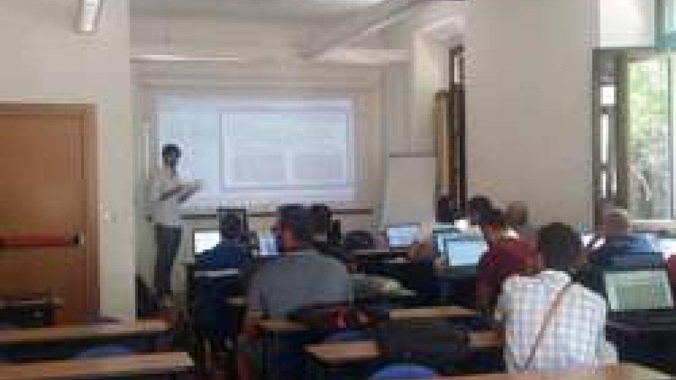 Immobili e terremoti, all'Università di San Marino un seminario sulle più aggiornate tecniche di analisi