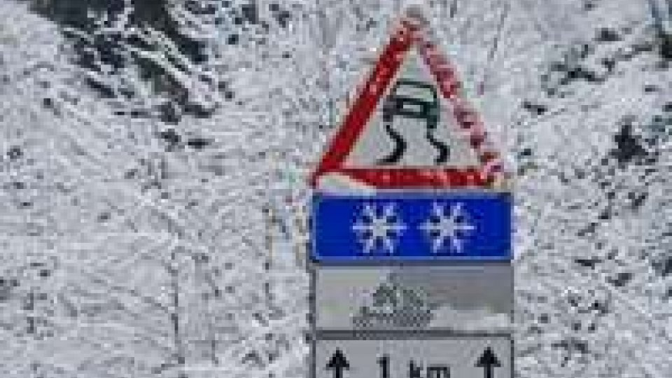 Meteo: passata la neve, arriva il ghiaccio