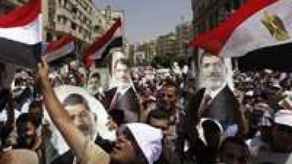 Egitto: scontri tra mussulmani e cristiani