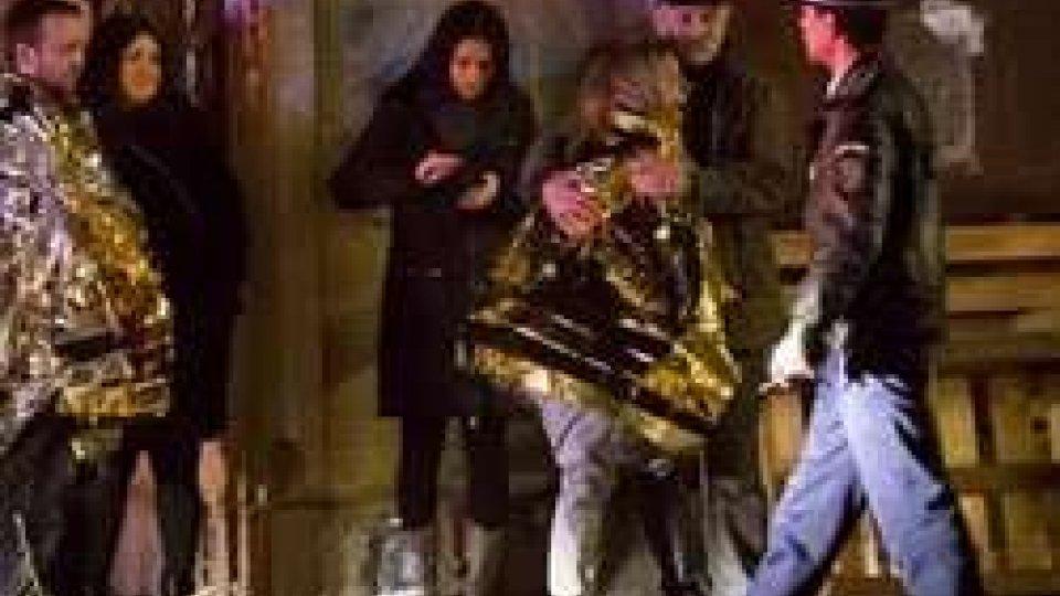 Bucarest, incendio in un nightclub: 27 morti e 180 feriti