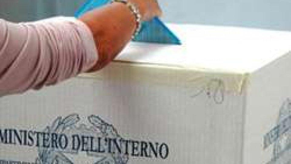 Elezioni comunaliElezioni comunali: nel riminese si vota a Riccione, Coriano e Morciano