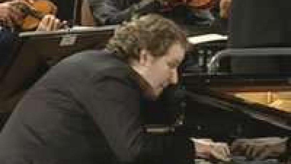 A Lukas Vondracek la 5° edizione del Concorso Pianistico InternazionaleA Lukas Vondracek la 5° edizione del Concorso Pianistico Internazionale