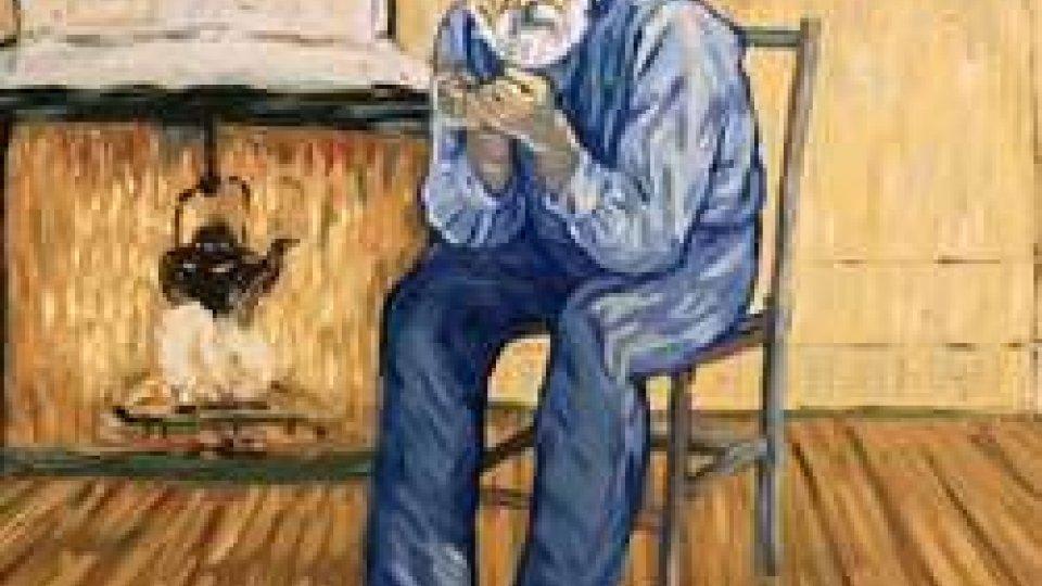 Torna al Concordia Van Gogh. Tra il grano e il cielo