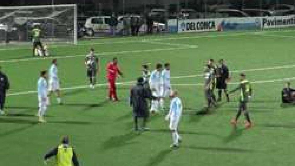 Campionato sammarinese: sei mesi di squalifica per Lorenzo Gasperoni