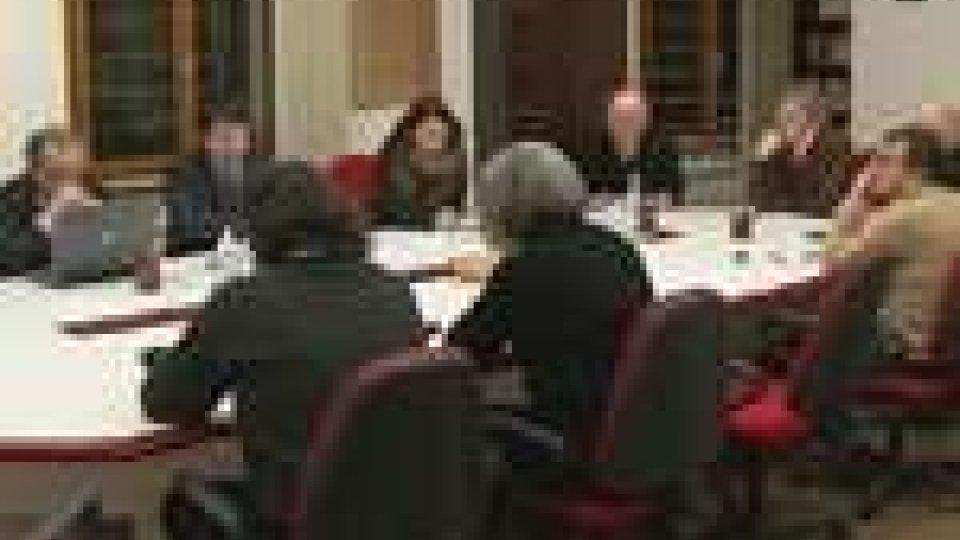 Segreteria e gruppo consiliare per il Psd