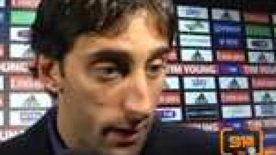 """Milan-Inter 0-1. Milito: """"Vittoria meritata, siamo stati cinici"""""""