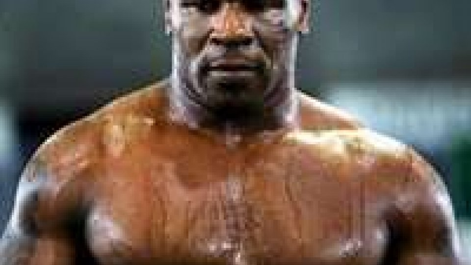 """Tyson: """"Sto morendo"""""""