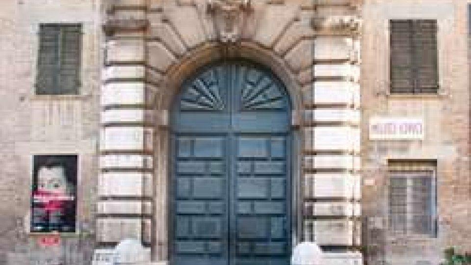 Palazzo Mosca