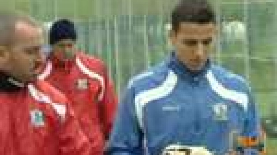 Il San Marino riceve la Pro Patria nel match clou della 35esima giornata decisiva per la promozione