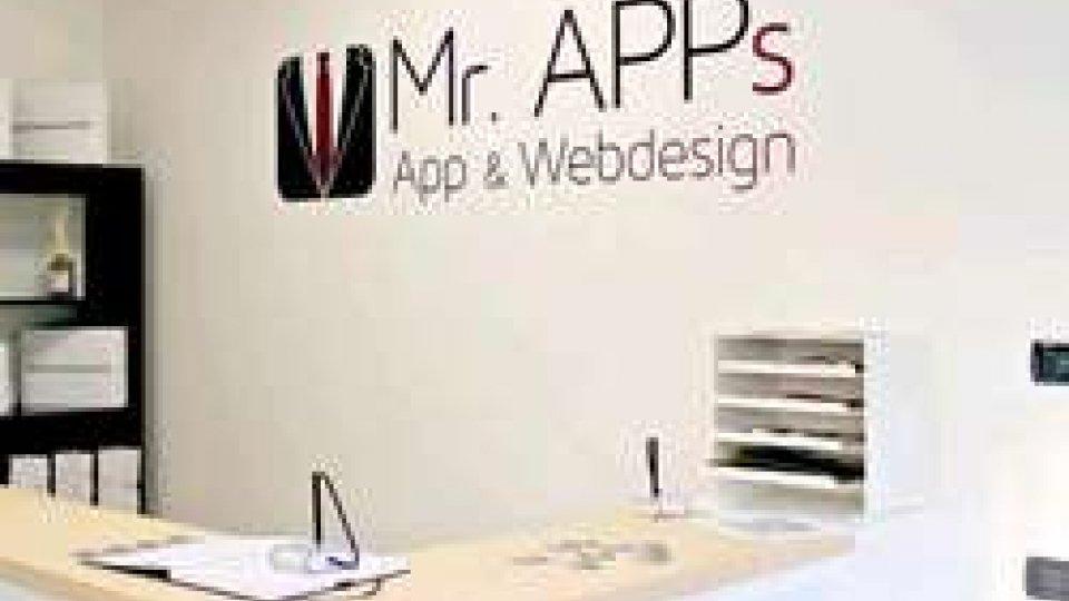I primi 5 anni di Mr. APPs srl tra innovazione, successi e nuovi grandi progetti.