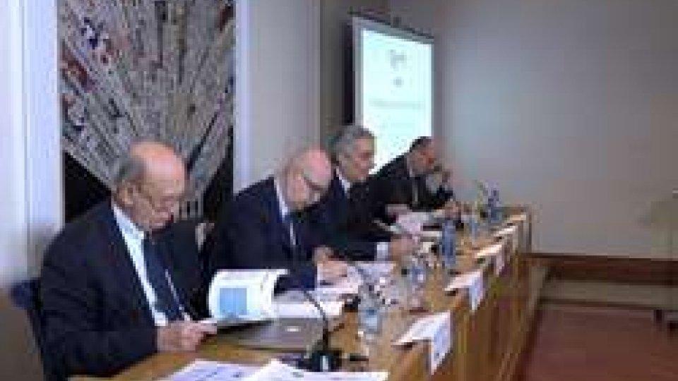 """Presentazione indagine su """"popolo degli astenuti""""Elezioni, gli astenuti oggi sarebbero il primo partito in Italia con il 34%"""