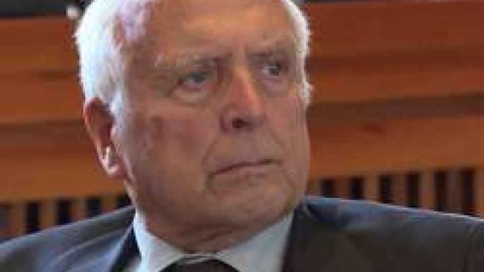 Carlo Franciosi si dimette da membro del Consiglio Grande e Generale