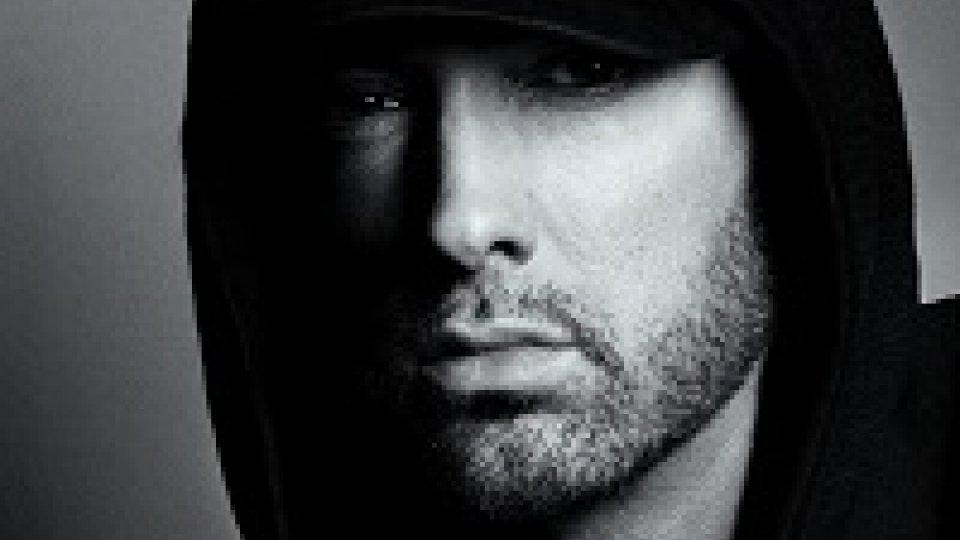 Hit parade, Kamikaze di Eminem in vetta