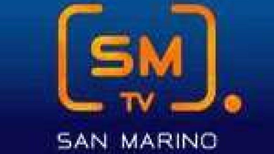 San Marino - Venerdì 22 giugno: SMtv in sciopero