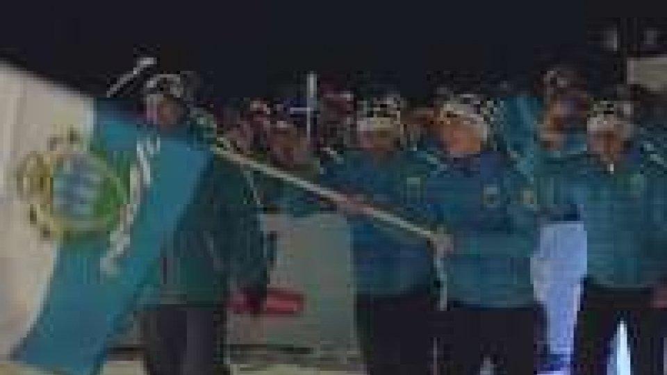 Festival Olimpico della Gioventù Europea: cambio nel programma delle gare a causa della neve