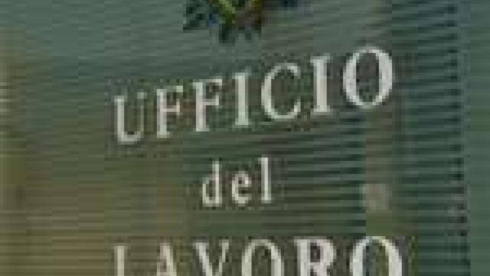 San Marino - Lettera della CSU all'Ufficio del Lavoro sul collocamento
