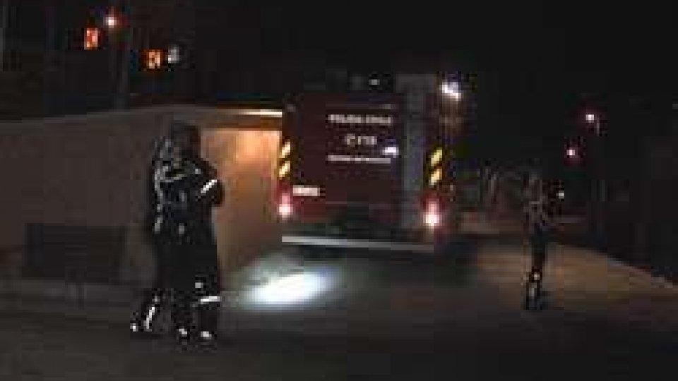 Auto rubata inseguita dalla Gendarmeria: catturato uno dei ladri, l'altro  fuggitoAuto rubata inseguita dalla Gendarmeria: catturato uno dei ladri, l'altro è fuggito