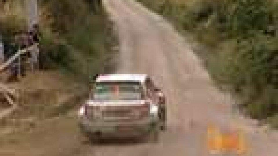 Rally di San Marino, presentate le prove specialiRally di San Marino, presentate le prove speciali