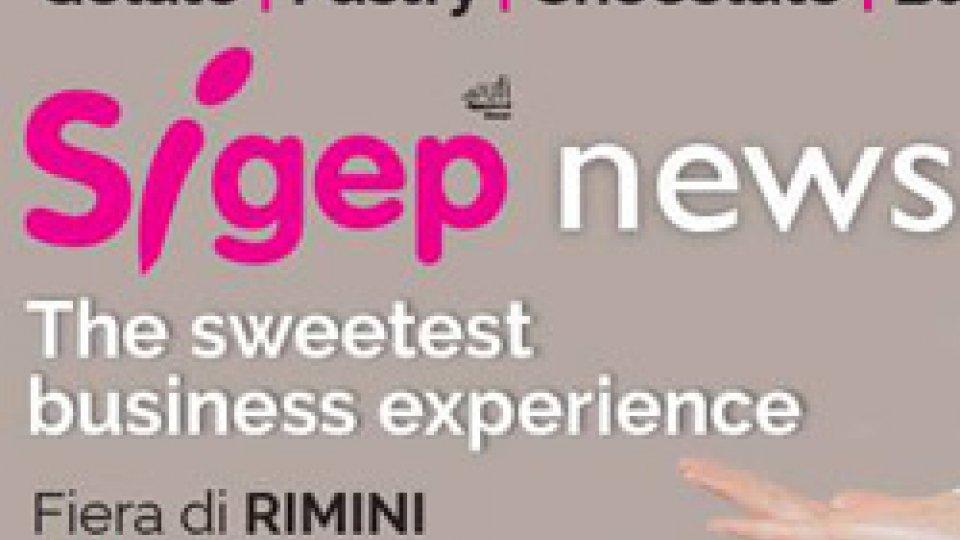 Sigep: sabato al via lo scenario del foodservice dolce nel mondo