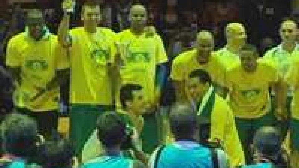 Eurolega. Trionfa il Maccabi.
