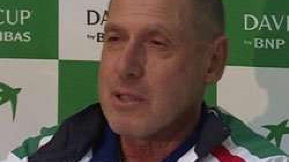 Corrado BarazzuttiIntervista a Corrado Barazzutti