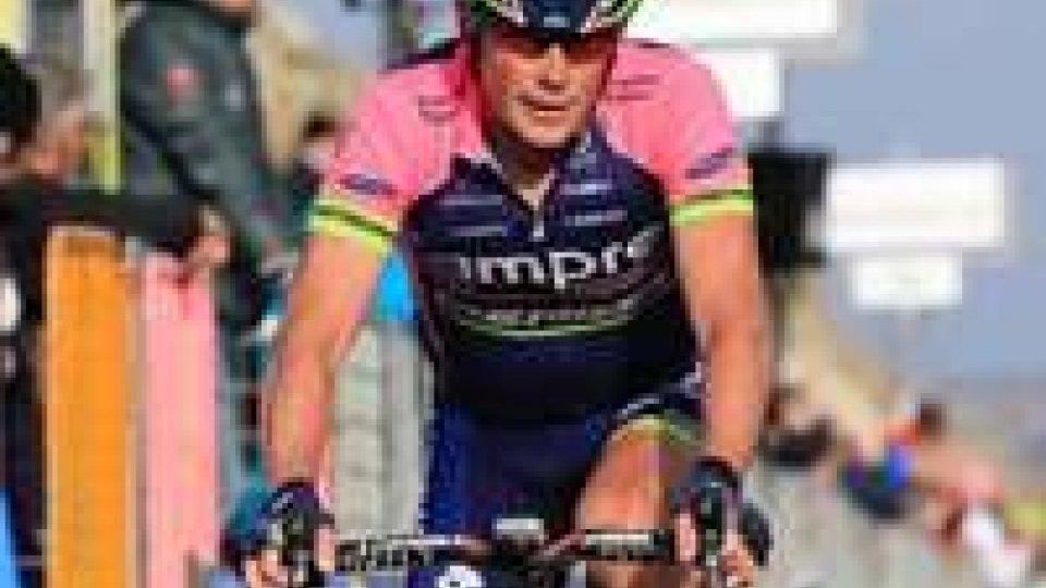 Ciclismo: Horner ferito gravemente in incidente stradale