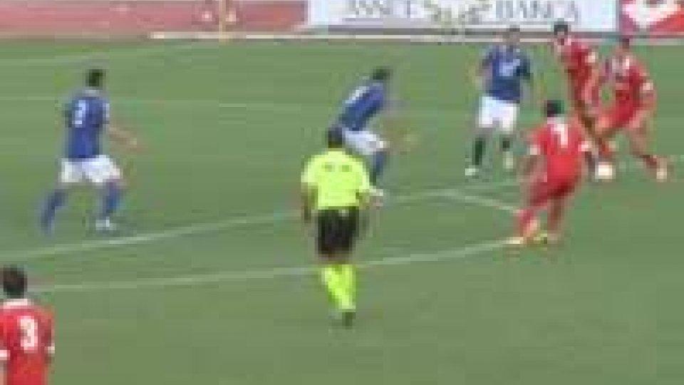 San Marino-Como: 2-0San Marino-Como: 2-0