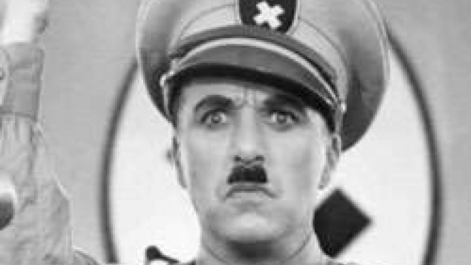 """l Cinema Tiberio inaugura la nuova stagione con """"Il grande dittatore"""" di Charlie Chaplin in versione restaurata"""