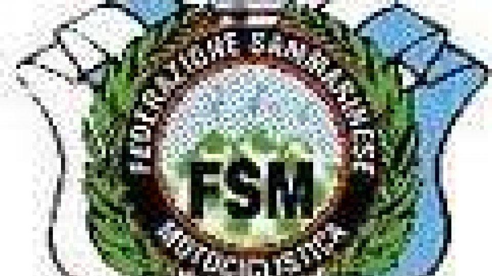 FederMotociclistica: nasce il Team San Marino