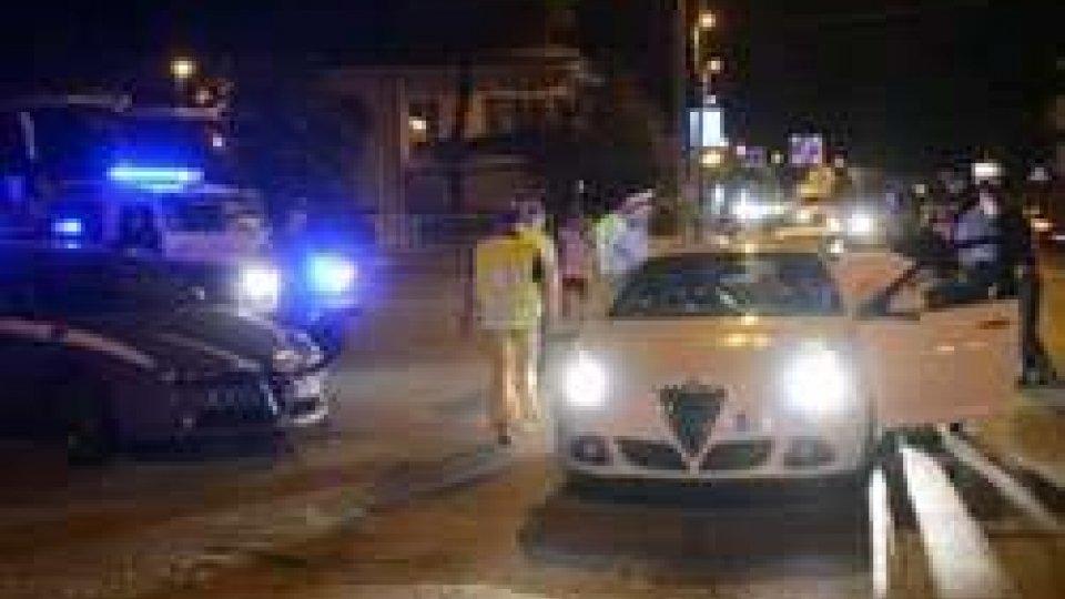 Ferragosto: arresti e controlli nei locali della RivieraFerragosto: arresti e controlli nei locali della Riviera