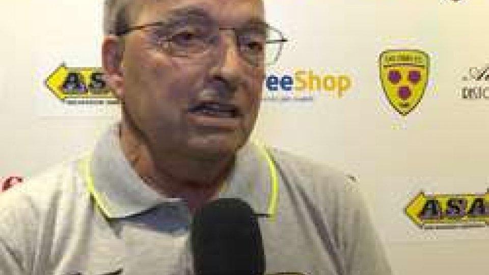 Giorgio LeoniIl nuovo Tre Fiori sogna l'impresa in Europa League