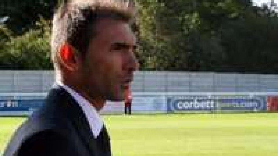 Allievi Lega Pro: Messina - San Marino 1-1.